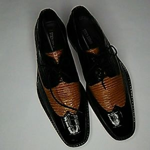 Stacy Adams Mens Oxfords Size 7M